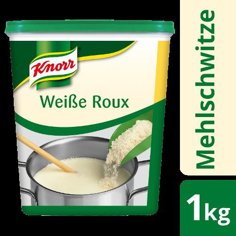 Knorr Roux Weisse Mehlschwitze 1 KG
