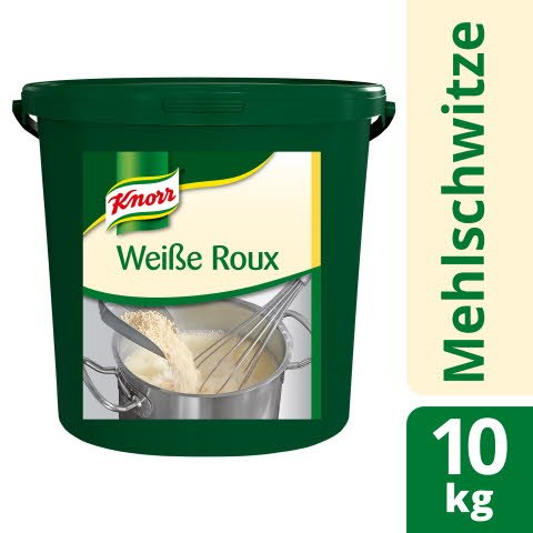 Knorr Roux Weisse Mehlschwitze 10 KG -