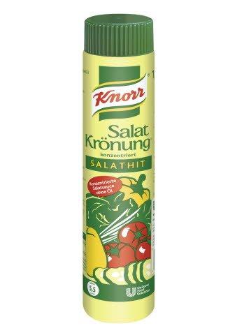 Knorr Salat Krönung Salathit konzentriert 1,05 KG -