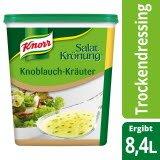 Knorr Salatkrönung Knoblauch-Kräuter 1 KG -