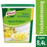 Knorr Salatkrönung Speck-Kräuter 1 KG -