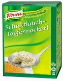 Knorr Schnittlauch-Topfennockerl 2,5 KG -