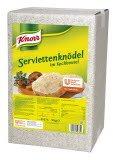 Knorr Serviettenknödel im Kochbeutel 5 KG