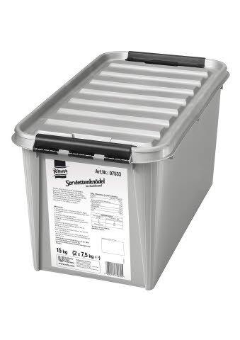 Knorr Serviettenknödel im Kochbeutel 15 KG