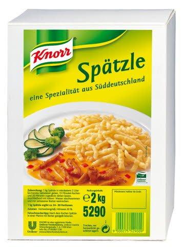 Knorr Spätzle 2 KG