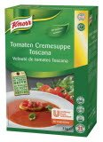 Knorr Tomaten Cremesuppe Toscana 3 KG -