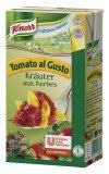 Knorr Tomato al Gusto Kräuter 1 KG -