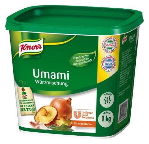 Knorr Umami Würzmischung 1 KG