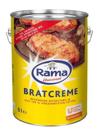 Rama Universal Bratcreme 5 L