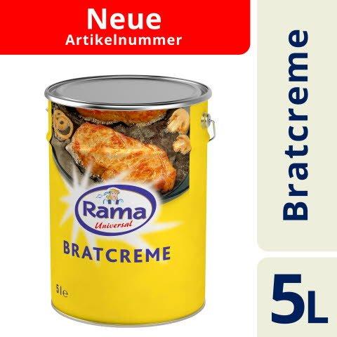 Rama Bratcreme          1x5kg PK