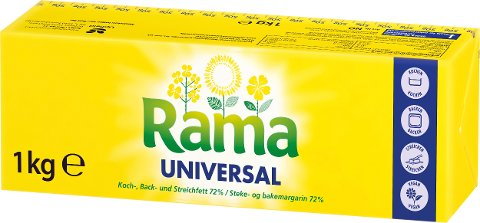 Rama Universal 1kg