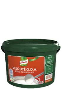 Knorr Velouté Weisse O.D.A. Grundsauce 2 KG -