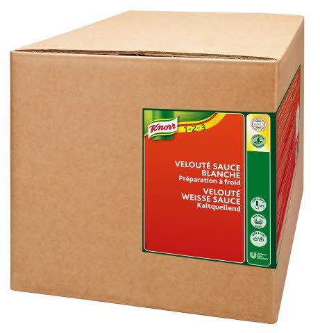 Knorr Velouté weisse Sauce kaltquellend 3 KG -