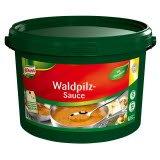 Knorr Waldpilz-Sauce 2 KG -