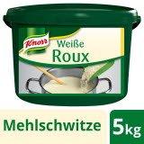 Knorr Weiße Roux 5 KG