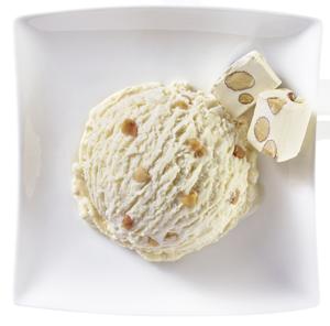 Carte D'Or Eiswanne Weißer Nougat 2,4L