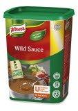 Knorr Wild Sauce 1 KG -