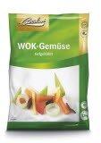 Caterline WOK-Gemüse 2,5 KG