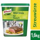 Knorr Würzmix für Fleisch 1,6 KG