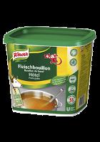 Knorr Fleischbouillon Hôtel 1 KG - KNORR Fleischbouillon Hôtel – für noch mehr Fleischgeschmack.