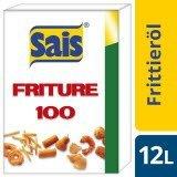 Sais Friture 100 Frittieröl 12 L -