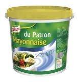 Knorr Mayonnaise du Patron 82% Fett 9,3 KG -