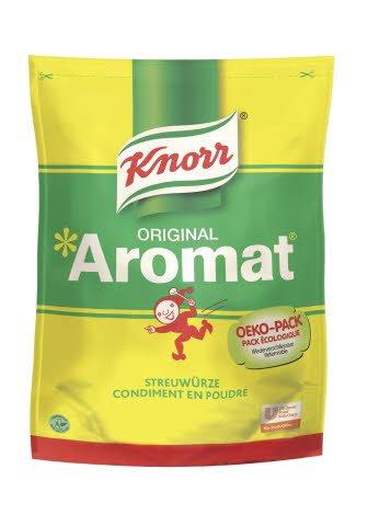 Knorr Aromat Universal Streuwürze 1 KG