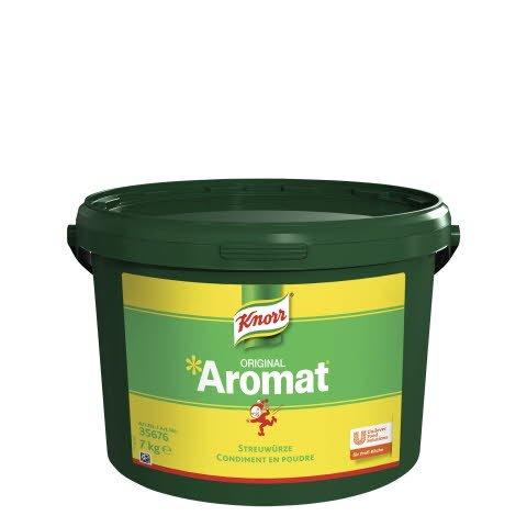 Knorr Aromat Universal Streuwürze 7 KG