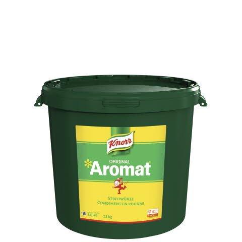 Knorr Aromat Universal Würzmittel 25 KG
