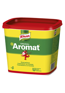Knorr Aromat 1 KG