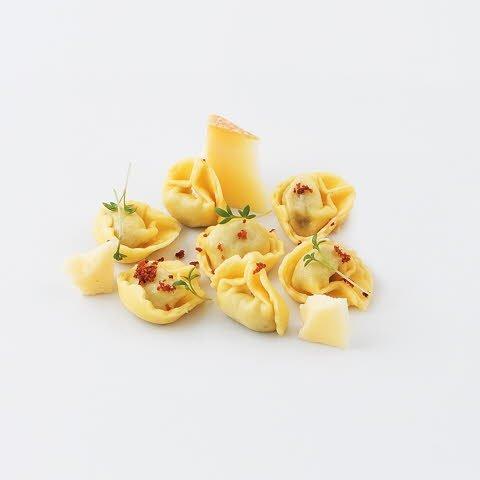 Caterline Cappelletti con carne (Rindfleischfüllung) 2 kg