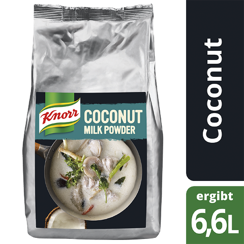 Knorr Coconut Milk Powder 1kg