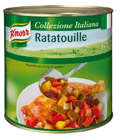 Knorr Collezione Italiana Ratatouille 2,5 KG