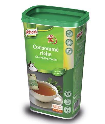 Knorr Consommé riche 1,5 KG