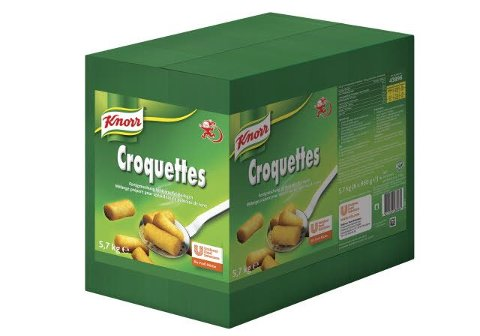 Knorr Croquettes 950 g