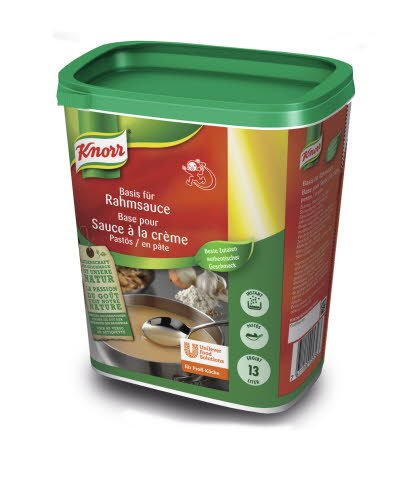 Knorr Basis für Rahmsauce 1,3 kg