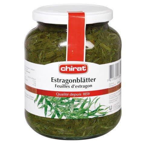 Chirat Estragon-Blätter 410 g