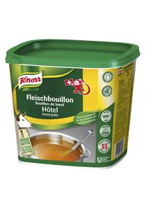Knorr Fleischbouillon Hôtel 1 KG