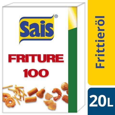 Sais Friture 100 Frittieröl 20 L