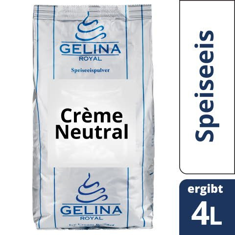 Gelina Royal Glace Neutral 1 KG