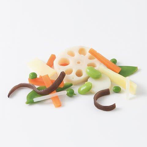 Caterline Gemüsemischung Asia 2,5 KG