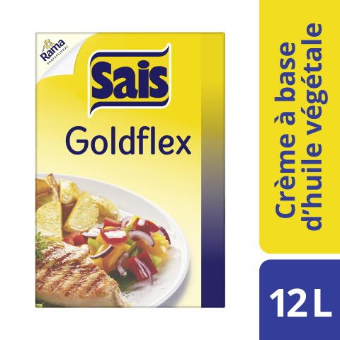 Sais Goldflex 1x12L BIB