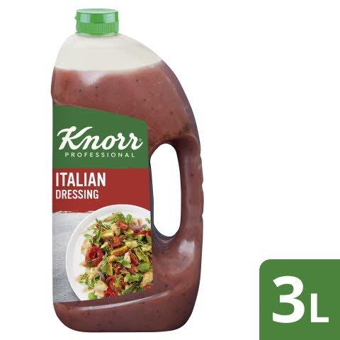 Knorr Italian Dressing 3 L