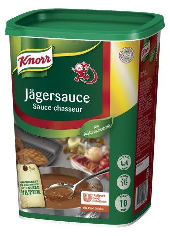 Knorr Jägersauce 1,2 KG