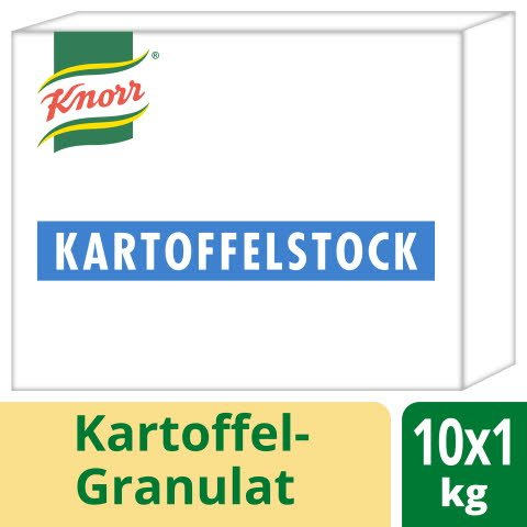 Knorr Kartoffelstock 1 KG
