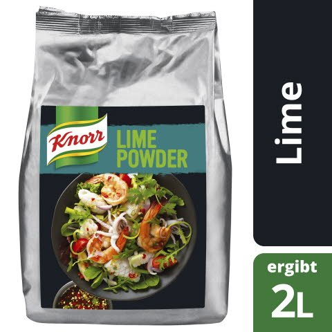 Knorr Lime Powder 500g