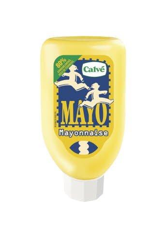 Calve Mayonnaise 80% Fett 1,2 KG