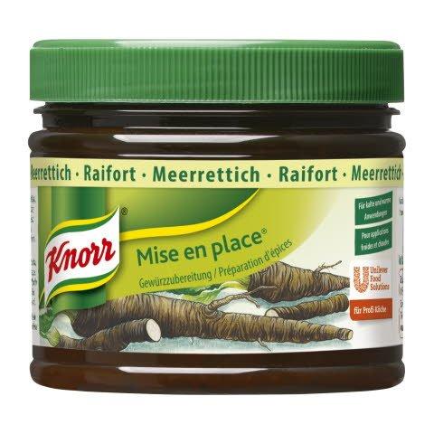Knorr Mise en place Meerrettich 320 g
