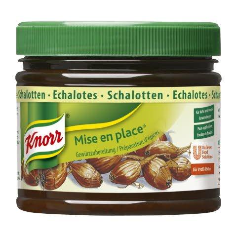 Knorr Mise en place Schalotten 340 g