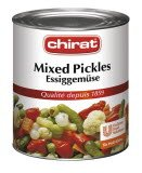 Chirat Mixed Pickles 2,9 KG
